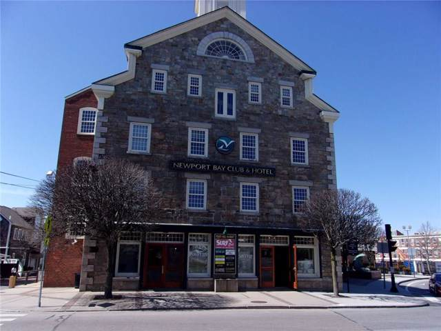 00 Thames Street #404, Newport, RI 02840 (MLS #1218394) :: Spectrum Real Estate Consultants