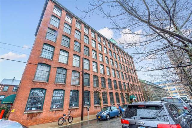 18 Imperial Place 3F, Providence, RI 02903 (MLS #1218405) :: Edge Realty RI
