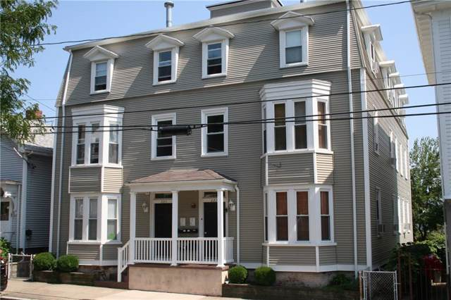 227 Ives St, Unit#3 #3, East Side of Providence, RI 02906 (MLS #1218425) :: Onshore Realtors