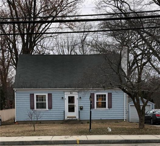 10 Great Rd, Lincoln, RI 02865 (MLS #1218430) :: Westcott Properties