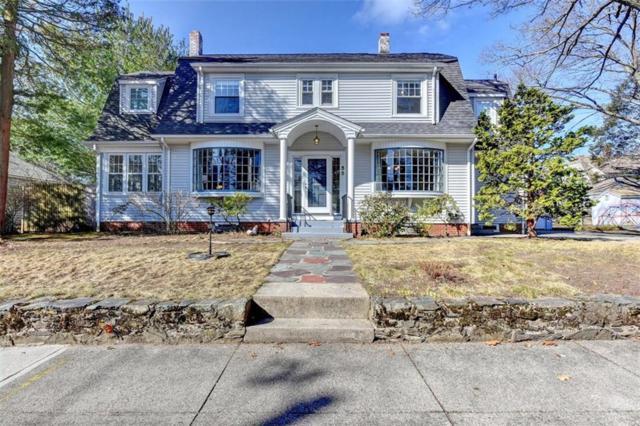 55 Cooke St, Pawtucket, RI 02860 (MLS #1218481) :: Westcott Properties