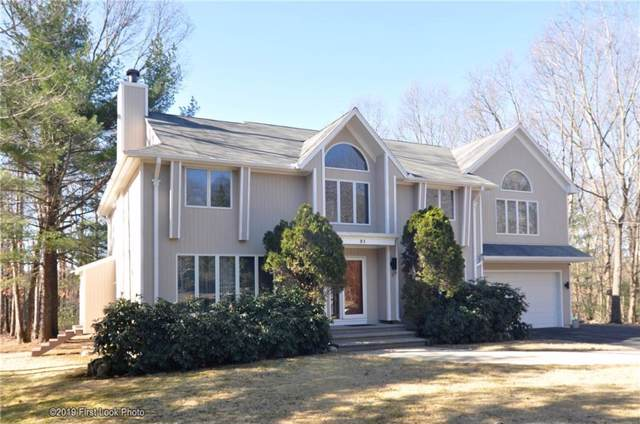 21 Young Lane, Johnston, RI 02919 (MLS #1218536) :: Westcott Properties