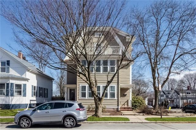 843 Hope St, Unit#2 #2, East Side of Providence, RI 02906 (MLS #1218537) :: Welchman Real Estate Group | Keller Williams Luxury International Division