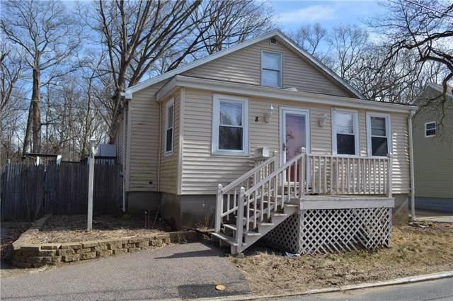 8 Ridgeway Av, Warwick, RI 02889 (MLS #1218576) :: Westcott Properties