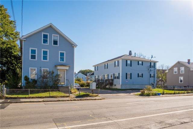 76 Arlington Avenue, Warren, RI 02885 (MLS #1218604) :: Edge Realty RI