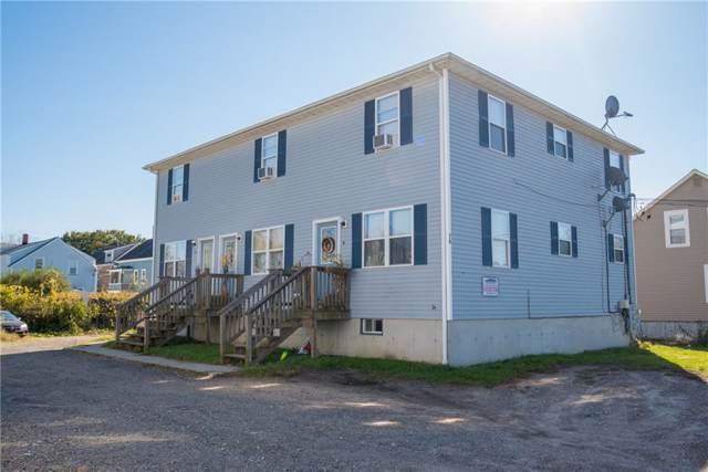 78 Arlington Avenue, Warren, RI 02885 (MLS #1218605) :: The Martone Group