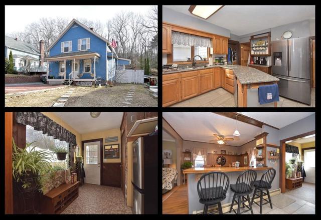 17 Cooper Hill Rd, Burrillville, RI 02839 (MLS #1218608) :: Westcott Properties