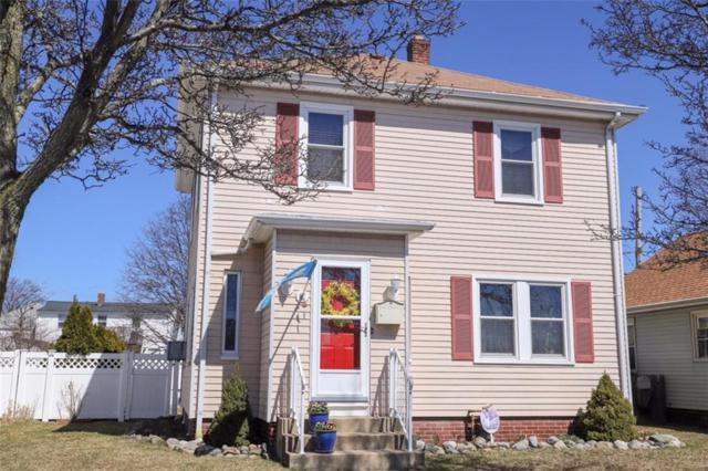 23 Willis St, Cranston, RI 02910 (MLS #1218610) :: Anytime Realty
