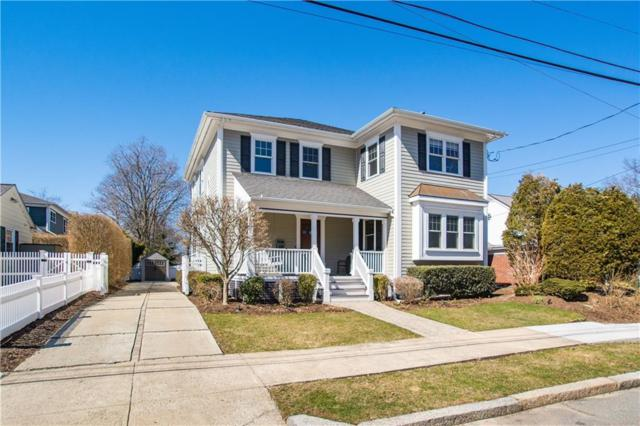 254 Slater Av, East Side of Providence, RI 02906 (MLS #1218635) :: Westcott Properties