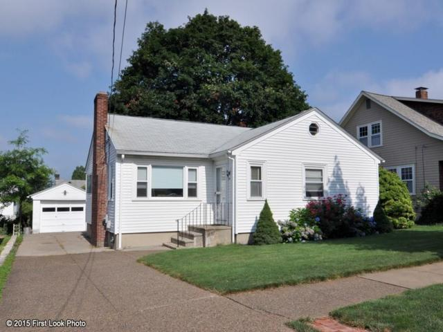 20 Quincy St, Providence, RI 02908 (MLS #1218659) :: Westcott Properties