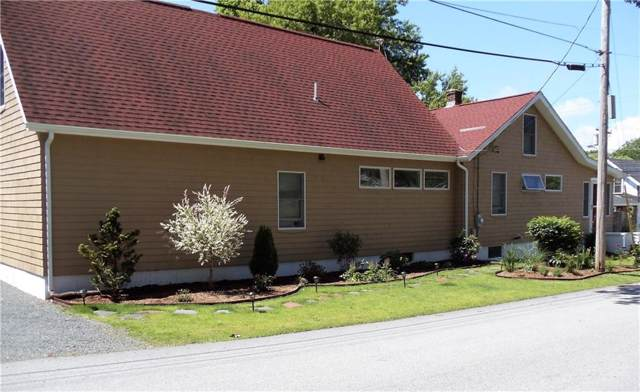 27 Luther Street, Jamestown, RI 02835 (MLS #1218740) :: RE/MAX Town & Country