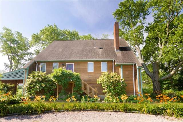 12 Wuddall Av, Warwick, RI 02889 (MLS #1218742) :: Welchman Real Estate Group | Keller Williams Luxury International Division