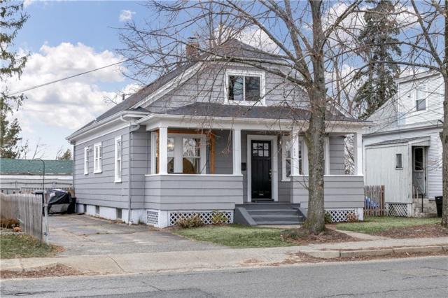 666 Fruit Hill Av, North Providence, RI 02911 (MLS #1218769) :: Westcott Properties
