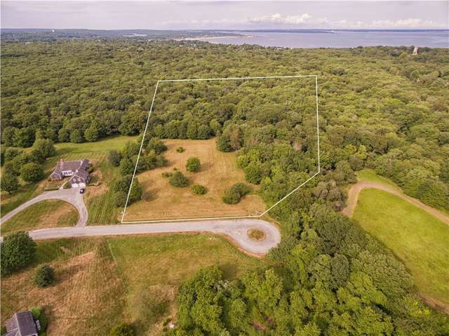 0 Clubhouse Drive, Narragansett, RI 02882 (MLS #1218808) :: RE/MAX Town & Country
