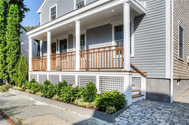 26 Division St, Newport, RI 02840 (MLS #1218829) :: The Seyboth Team