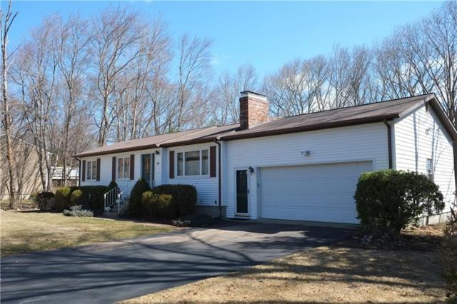 40 Carrie Ann Dr, Cranston, RI 02921 (MLS #1218879) :: The Martone Group
