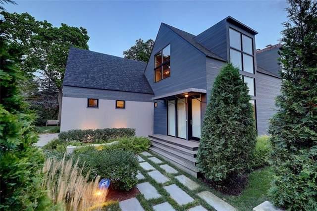 51 Prospect St, East Side of Providence, RI 02906 (MLS #1218921) :: Westcott Properties