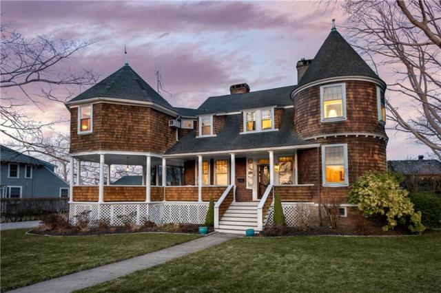 64 Caswell St, Narragansett, RI 02882 (MLS #1219118) :: Welchman Real Estate Group | Keller Williams Luxury International Division