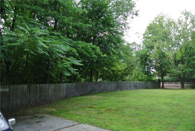0 Williams Street, East Side of Providence, RI 02906 (MLS #1219231) :: Westcott Properties