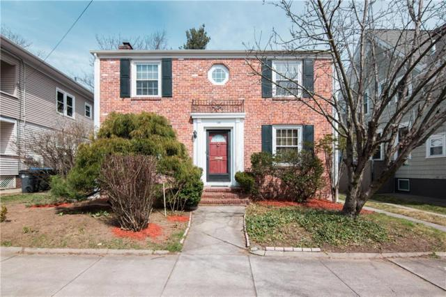 122 Ninth St, East Side of Providence, RI 02906 (MLS #1219337) :: Onshore Realtors