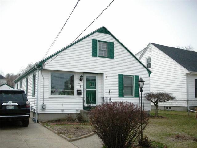 76 Isabella Av, Providence, RI 02908 (MLS #1219549) :: Westcott Properties