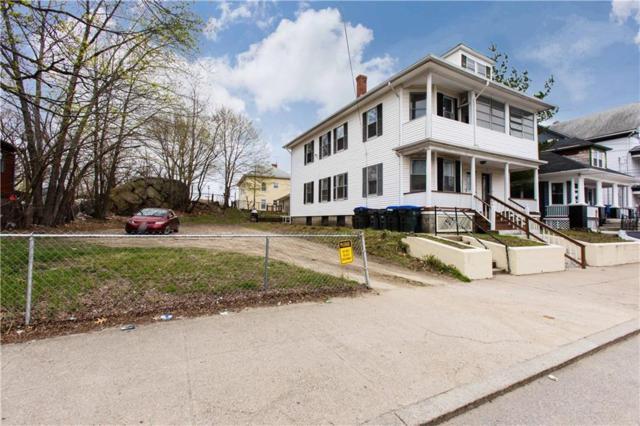 31 Mount Pleasant Av, Providence, RI 02908 (MLS #1219685) :: Westcott Properties