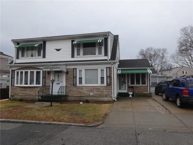 13 Sophia St, Providence, RI 02909 (MLS #1219761) :: The Martone Group