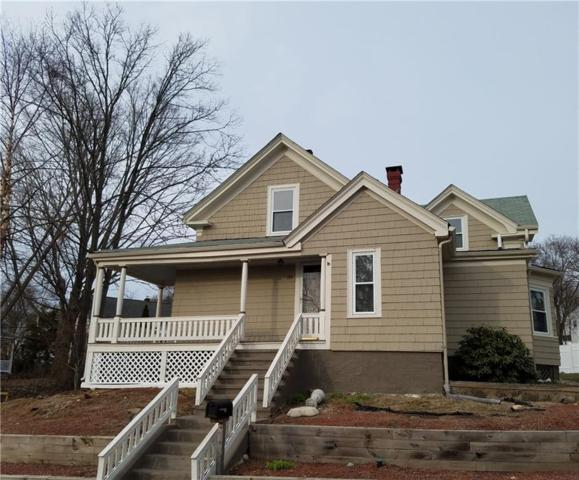 59 Central Av, North Providence, RI 02911 (MLS #1219779) :: RE/MAX Town & Country