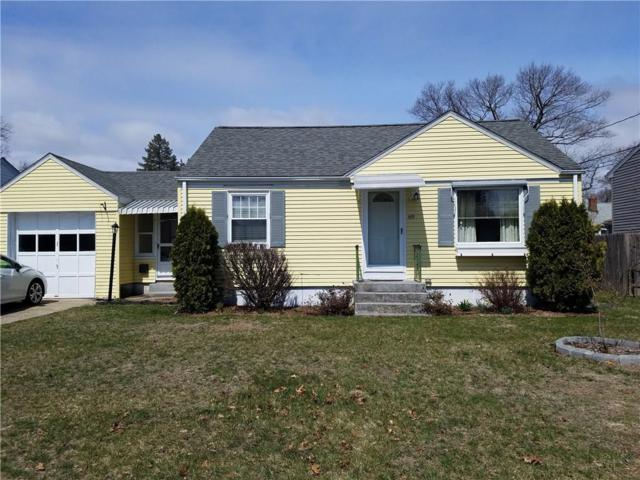 69 Merle St, Warwick, RI 02889 (MLS #1219848) :: Westcott Properties