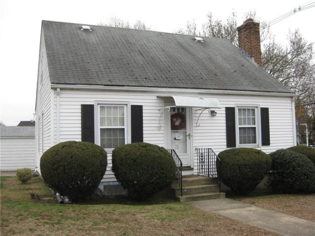 5 Hampshire Rd, Cranston, RI 02910 (MLS #1219849) :: The Martone Group