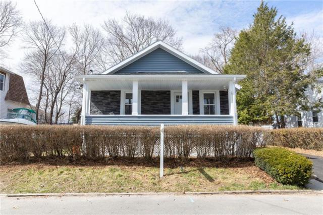 43 Leland Av, Warwick, RI 02889 (MLS #1219886) :: Westcott Properties