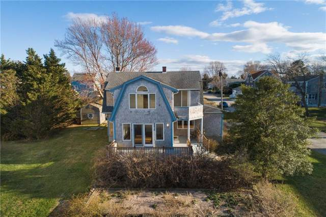 152 Common Fence Blvd, Portsmouth, RI 02871 (MLS #1219900) :: Westcott Properties