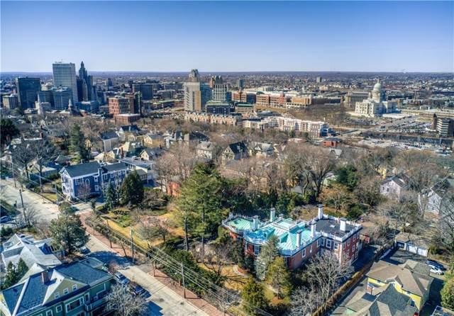 140 Prospect St, East Side of Providence, RI 02906 (MLS #1219968) :: Westcott Properties