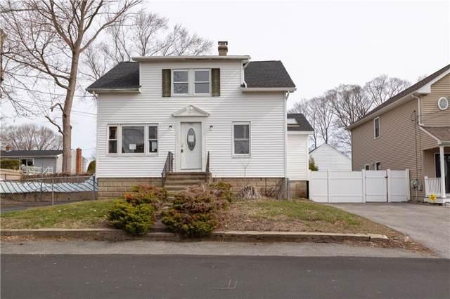 18 Calumet Av, Johnston, RI 02919 (MLS #1219983) :: Westcott Properties