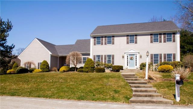 1 Grundy's Wy, Cumberland, RI 02864 (MLS #1220027) :: Anytime Realty