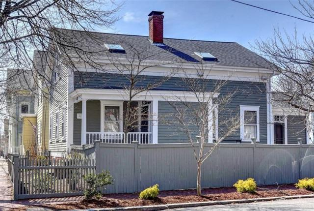 68 Governor St, East Side of Providence, RI 02906 (MLS #1220054) :: Onshore Realtors