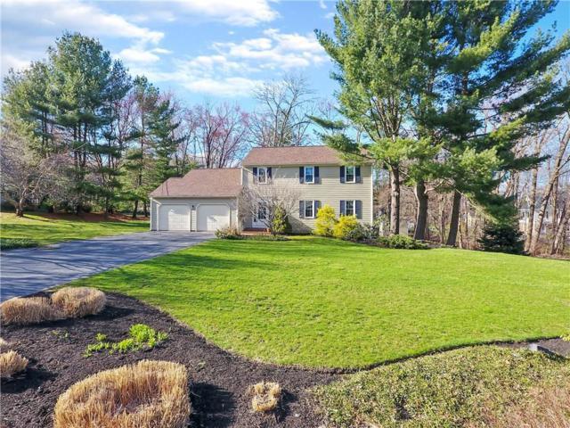 35 Bay View Av, Warwick, RI 02818 (MLS #1220069) :: Westcott Properties