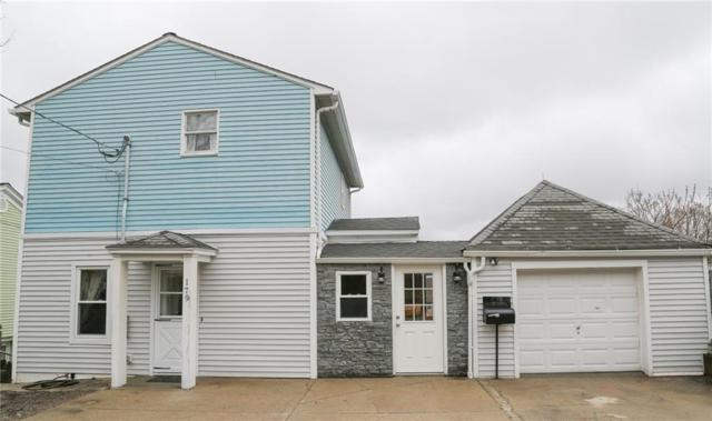176 Joffre Av, Woonsocket, RI 02895 (MLS #1220149) :: RE/MAX Town & Country