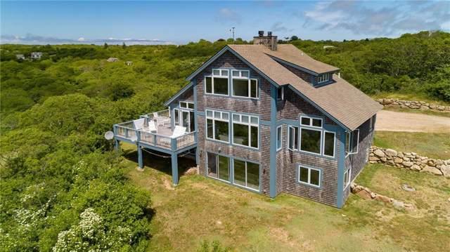 1312 Cooneymus Rd, Block Island, RI 02807 (MLS #1220193) :: Albert Realtors