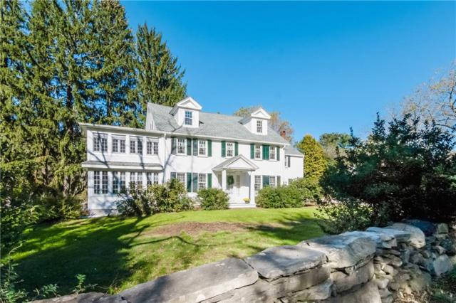 494 Potter Rd, North Kingstown, RI 02852 (MLS #1220199) :: Westcott Properties