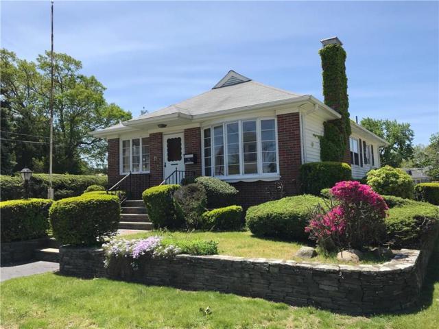 1 Malden St, Cranston, RI 02910 (MLS #1220202) :: Spectrum Real Estate Consultants