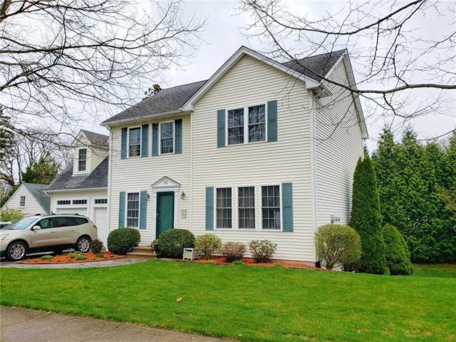22 Patrick Wy, Warwick, RI 02886 (MLS #1220254) :: Westcott Properties