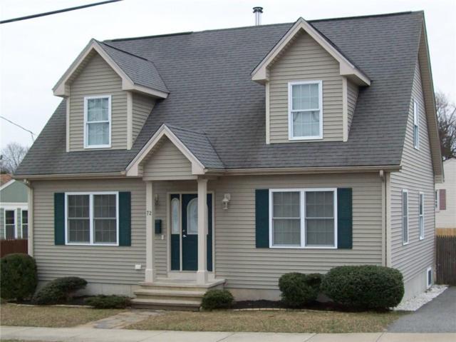 72 Bolton Av, Providence, RI 02908 (MLS #1220306) :: Westcott Properties