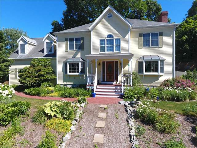 6 Carriage Lane, East Providence, RI 02916 (MLS #1220320) :: Onshore Realtors