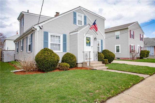 174 Carter Av, Pawtucket, RI 02861 (MLS #1220385) :: Westcott Properties