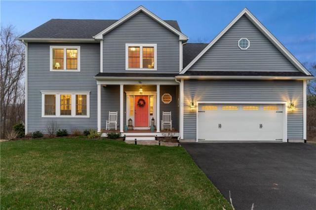 96 Fairhaven Rd, Cumberland, RI 02864 (MLS #1220390) :: RE/MAX Town & Country