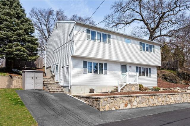 97 Angell Av, North Providence, RI 02911 (MLS #1220391) :: Albert Realtors