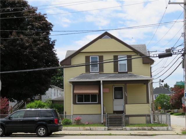 125 Daniel Av, Providence, RI 02909 (MLS #1220395) :: The Martone Group