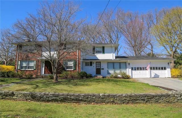 67 Landmark Rd, Warwick, RI 02886 (MLS #1220400) :: Westcott Properties