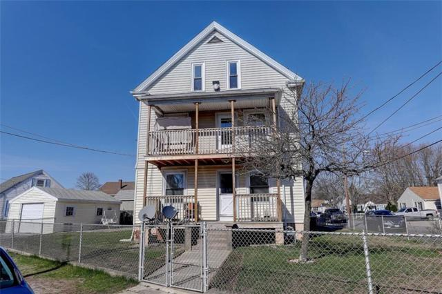 243 Mendon Av, Pawtucket, RI 02861 (MLS #1220413) :: RE/MAX Town & Country